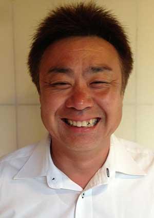 屋根雨漏りのお医者さん 石川県担当・林