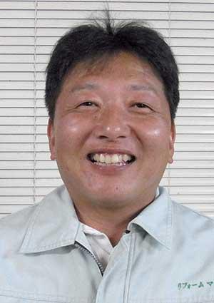 屋根雨漏りのお医者さん 三重県担当・蟹江