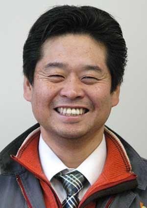 屋根雨漏りのお医者さん 石川県担当・永井