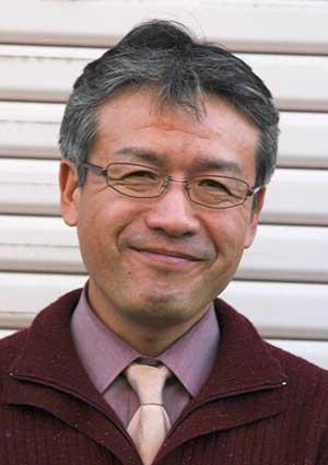 屋根雨漏りのお医者さん 三重県担当・小田